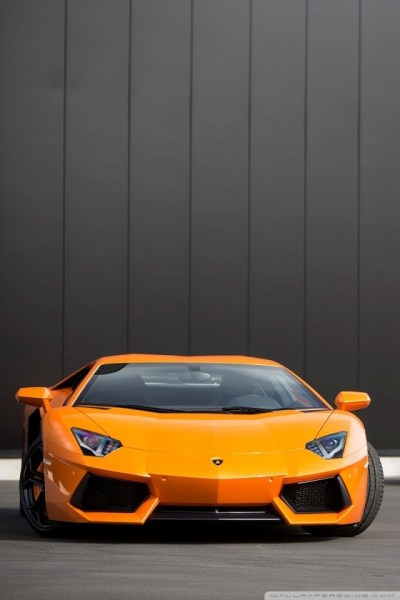 Download Lamborghini Aventador Wallpapers For Mobile Gallery