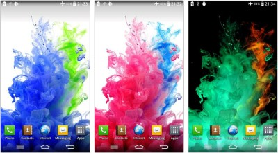 Download Lg Live Wallpaper Gallery