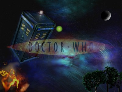 Download Live Doctor Who Wallpaper Gallery