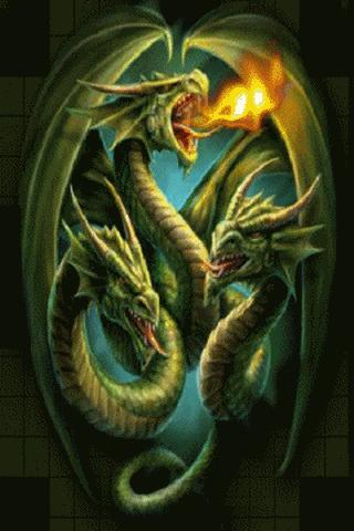 Download Live Dragon Wallpapers Gallery