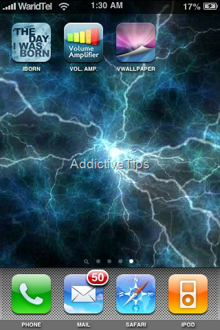 Download Live Moving Wallpaper For Iphone Gallery