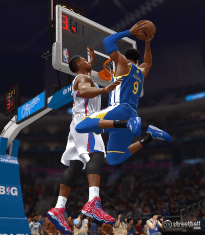 Download Live NBA Wallpapers Gallery