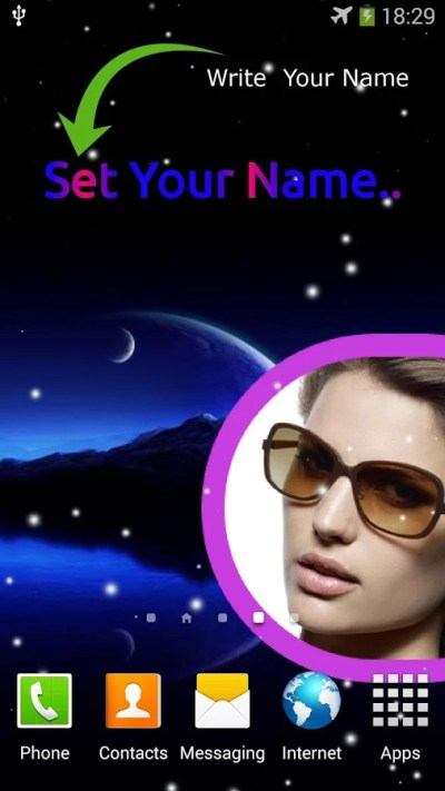 Download Live Name Wallpaper Gallery