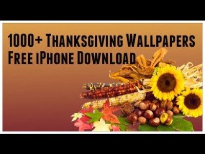Download Live Thanksgiving Wallpaper Free Gallery