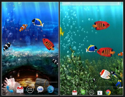 Download Live Wallpaper Apps For Android Free Download Gallery