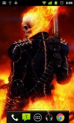 Download Live Wallpaper Ghost Rider Gallery