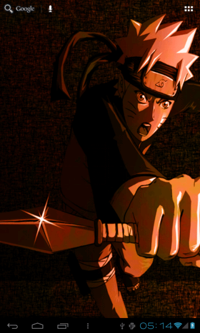 Download Live Wallpaper Naruto Shippuden Gallery