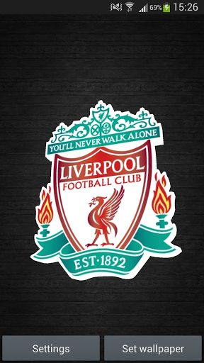 Download Liverpool Fc Live Wallpapers Gallery