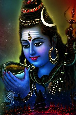 Download Lord Shiva Live Wallpaper Gallery