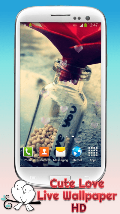 Download Love Live Wallpaper Apk Free Download Gallery