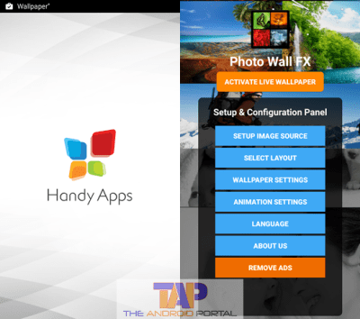 Download Make Your Own Live Wallpaper App Gallery