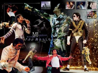 Download Michael Jackson Live Wallpaper Gallery