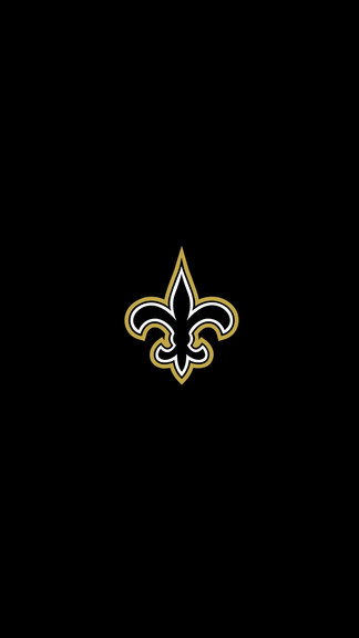 Download New Orleans Saints Wallpaper Iphone Gallery