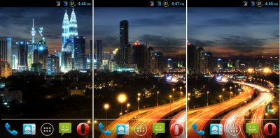 Download Night City Live Wallpaper Gallery