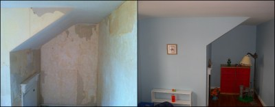 Download Painting Wall After Removing Wallpaper Gallery