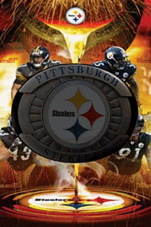 Download Pittsburgh Steelers Live Wallpaper Gallery