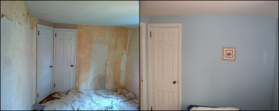 Download Preparing Walls For Painting After Wallpaper Removal Gallery