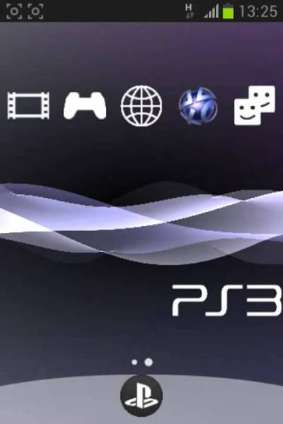 Download Ps3 Live Wallpapers Gallery