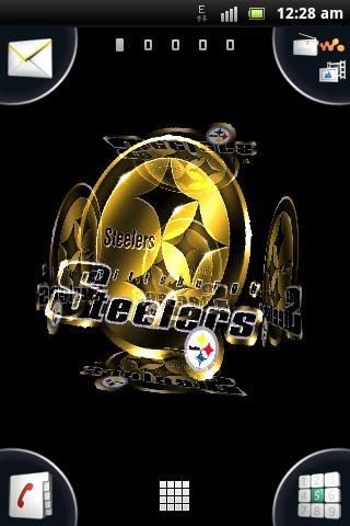 Download Steelers Android Wallpaper Gallery