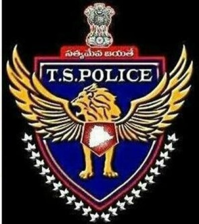 Download Up Police Logo Wallpaper Gallery