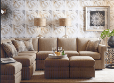 Download Wallpaper Ideas For Living Room Feature Wall Gallery