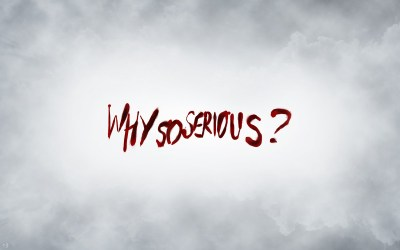Download Why So Serious Wallpaper Gallery