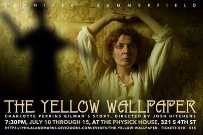 Download Yellow Wallpaper Movie Gallery