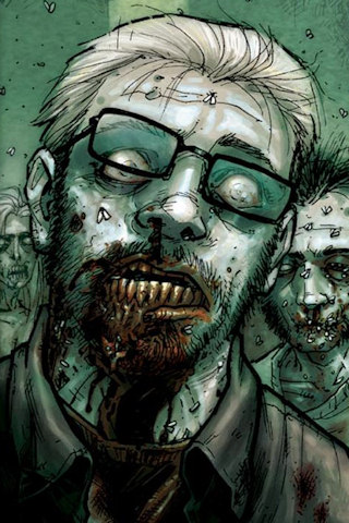 Download Zombie Wallpaper For Android Gallery