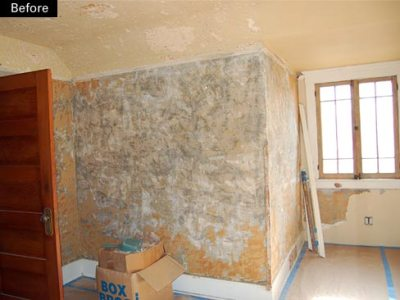Download Removing Wallpaper From Plaster Walls Gallery