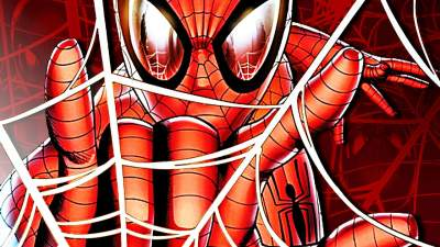 Spider Man wallpaper - 326604