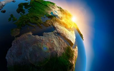 Superb 3D Earth wallpaper | 2560x1600 | 2113 | WallpaperUP