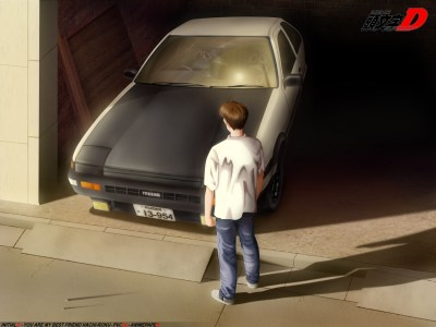 Vehicles toyota ae86 initial d wallpaper | 2048x1536 | 16119 | WallpaperUP