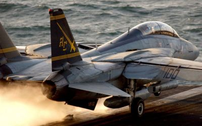 Aircraft military F-14 Tomcat wallpaper | 1680x1050 | 54498 | WallpaperUP