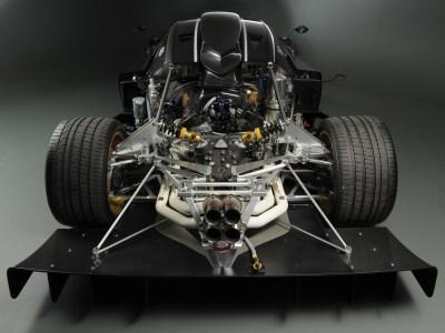 2010 Pagani Zonda R supercar supercars engine engines v wallpaper | 2048x1536 | 96725 | WallpaperUP