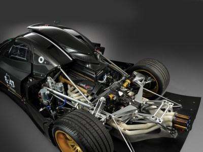 2010 Pagani Zonda R supercar supercars engine engines wallpaper | 2048x1536 | 96726 | WallpaperUP