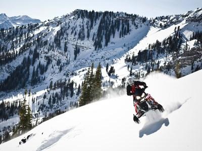 POLARIS PRO RMK snowmobile winter sled snow ge wallpaper | 1600x1200 | 194994 | WallpaperUP