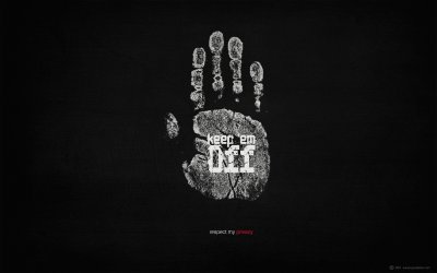 Hands typography respect black background palm prints wallpaper | 1920x1200 | 313063 | WallpaperUP