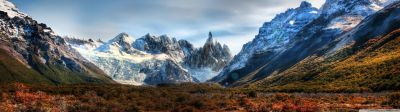 Dual monitor screen multi multiple nature mountain montagne wallpaper | 3840x1080 | 514433 ...