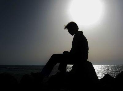 Depression sad mood sorrow dark people wallpaper | 3006x2214 | 805906 | WallpaperUP