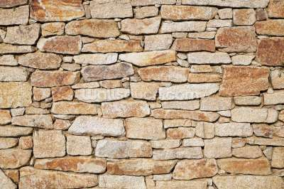 Natural Stone Wallpaper Mural | Wallsauce CA