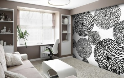 Top 10 wall murals for living rooms | Wallsauce USA