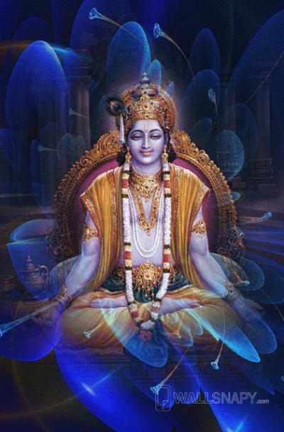 Lord krishna hd wallpaper - Wallsnapy