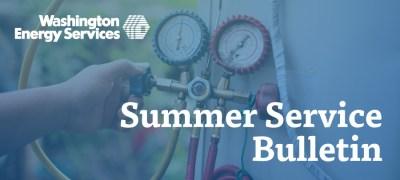 Puget Sound Home Improvements, HVAC & Plumbers | Washington Energy