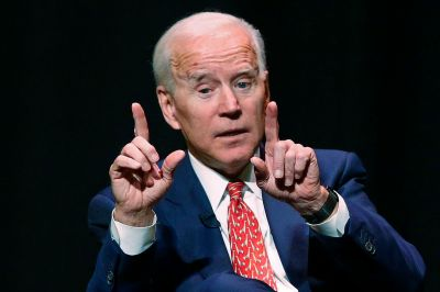 Joe Biden's 2020 campaign decision: Quietly agonizing as months go by - The Washington Post