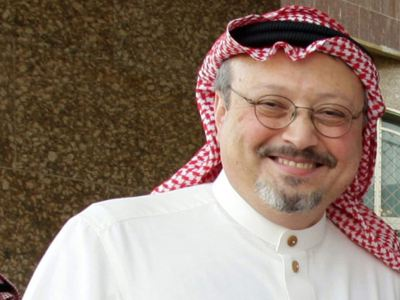 Friends fear for safety of prominent Saudi writer Jamal Khashoggi - The Washington Post