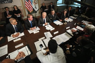 White House weighs broad gun-control agenda in wake of Newtown shootings - The Washington Post