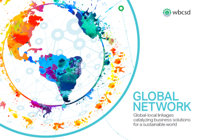 Global Network Brochure - World business council for ...