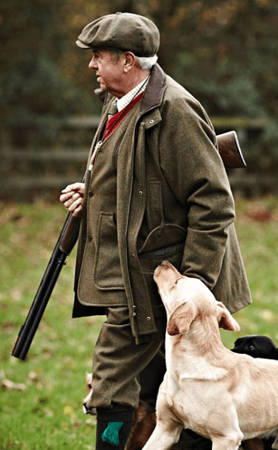 Gore-Tex and Tweed: The Style of Shooting Clothing | The ...