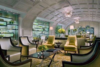04. The Cafe at Hotel Mulia | The Restaurant Guide 2012
