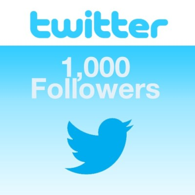Buy 5,000 Twitter followers | Webcore Nigeria